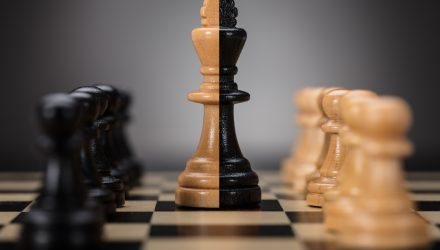 Merger Madness, Flush Balance Sheets and ESG