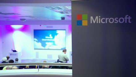 Microsoft Beats Q4 Expectations as Cloud Services Surge