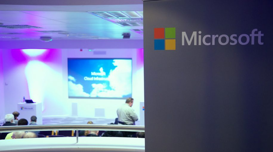 Microsoft Beats Expectations as Cloud Services Surge