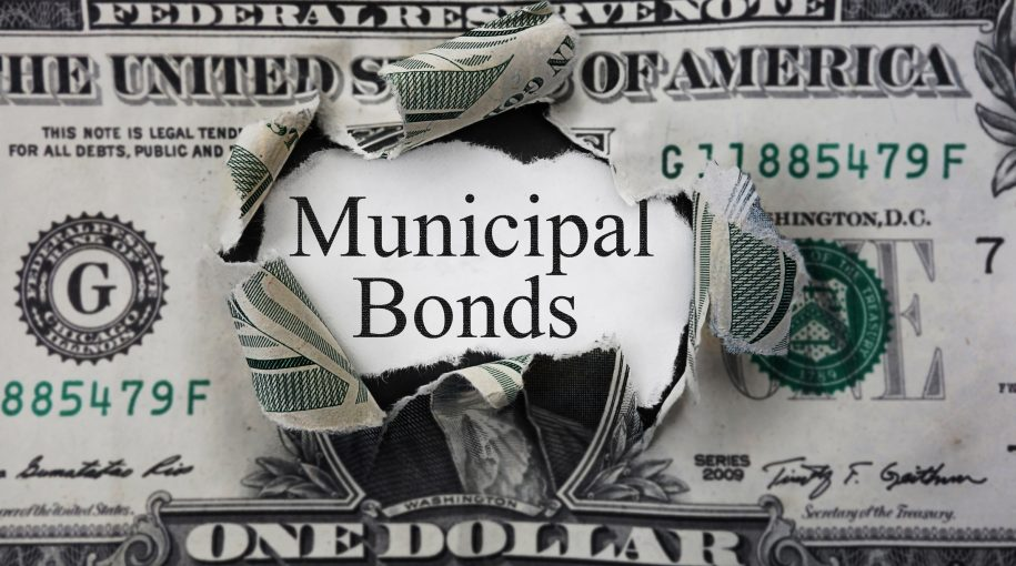 Muni Bond ETFs Are Making a Recovery on Low Supply