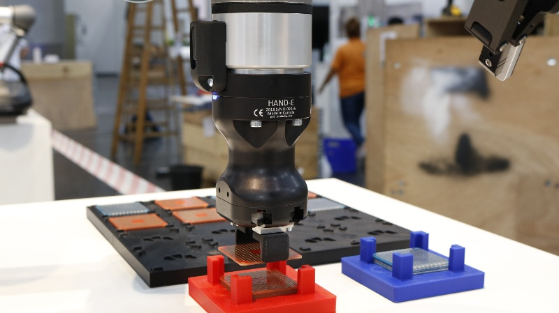 20 Reasons Why You Should Invest in a Precision Gripper