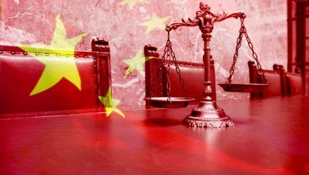 Reducing China Exposure in EM ETFs