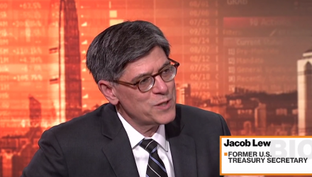 Former U.S. Treasury Secretary Discusses Trade Wars and Economy
