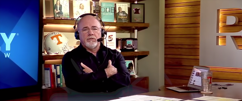 Dave Ramsey: How to Be Good with Money