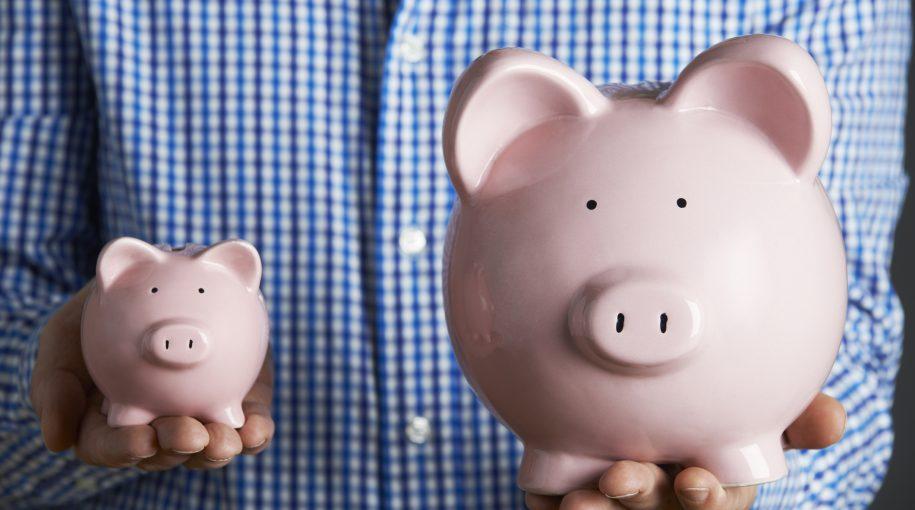 Small-Cap ETFs Keep Offering Big Earnings Growth