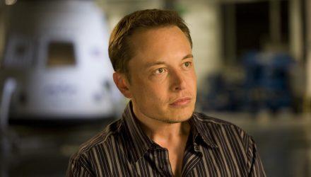 Tesla Stock Drops 3% Amidst Musk Tweet Quarrel