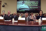 The Power of Artificial Intelligence - US Congressional Hearing