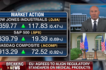 Tom Lydon on Fox Business: Emerging Markets, Tech and Facebook