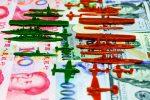 Trade Wars Spotlight Leveraged China ETFs
