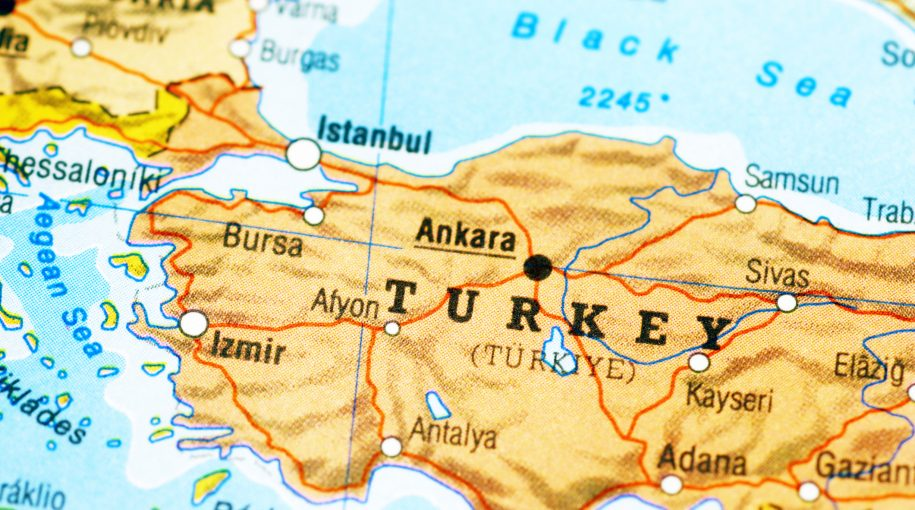 Turkey ETF Jumps as Ankara Looks to Supportive Policies