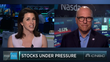 Veteran Money Manager Richard Bernstein Holds Bullish Market Stance Despite Trade War