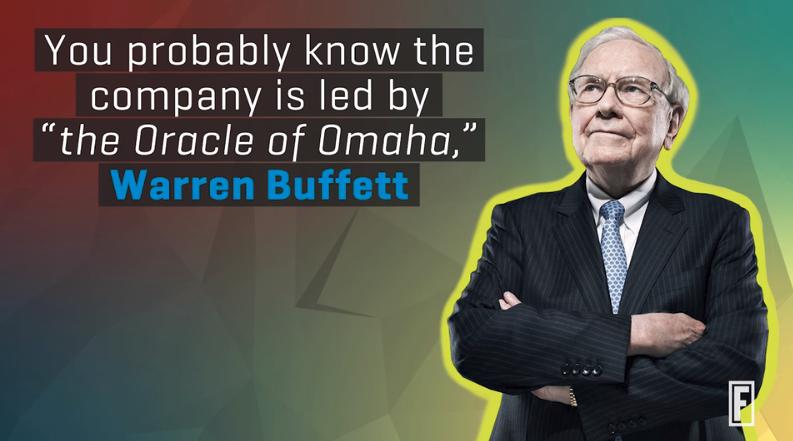 Warren Buffett Donates $3.4B to Five Charities