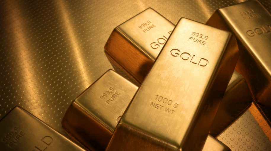 Fed Policy Decision Could Continue Slowdown in Gold ETFs