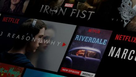 With Netflix Earnings Up to Bat, 3 ETFs to Watch