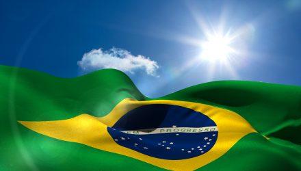 iShares MSCI Brazil Capped ETF
