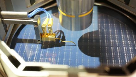A Bearish View on Semiconductor Stocks, ETFs