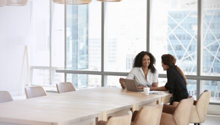 Impact Shares Debut New ETF Leveraging Companies That Empower Women