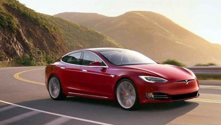 A Review of Tesla's Go-Private Roller Coaster