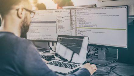 A Scintillating Software ETF Up 24% YTD