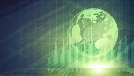 Access Global Dividend Growth With This ETF
