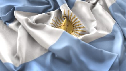 Argentina ETFs Surge Ahead of Sunday's Primary Elections