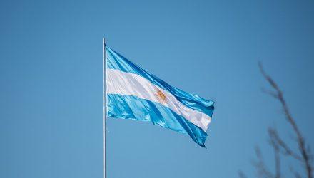 Pummeled Argentina ETFs Ma Bargain Hunters