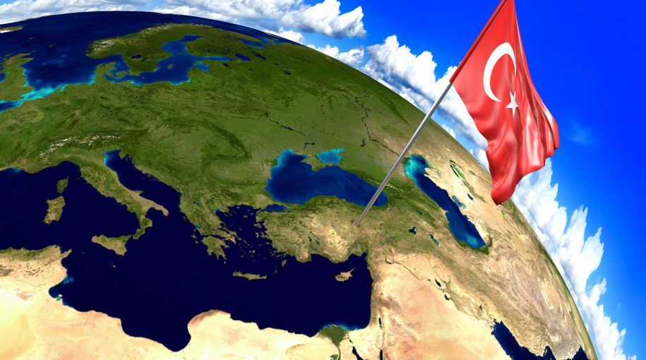 Emerging Market ETF Lures Investors As Turkey Tumbles