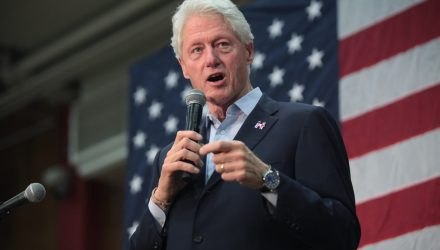 Bill Clinton to Give Keynote Address at Ripple Conference