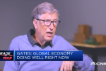 Bill Gates trade war