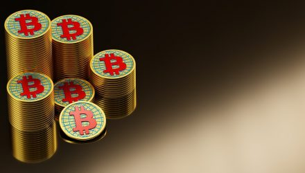 Bitcoin Could Supplant Gold as a Store of Value