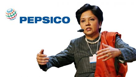 CEO Indra Nooyi PepsiCo