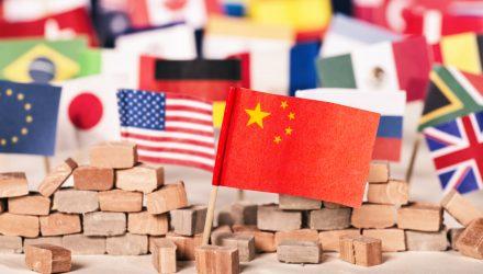 China ETFs Look Optimistic Ahead of Trade Talks