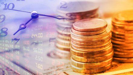 Consider Short-Term Corporate Bond ETF