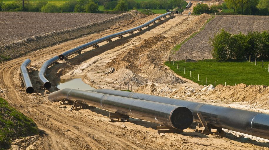 The Midstream Matters With This MLP ETF