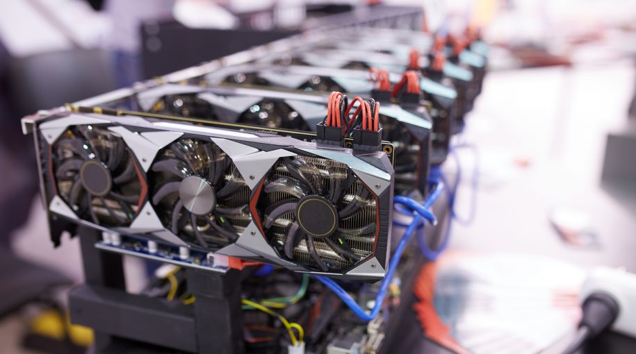 Crypto Mining Giant Bitmain Might Go Public With $18B IPO