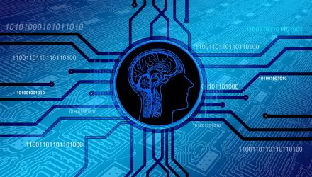 ETFs Getting Smarter with Artificial Intelligence