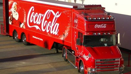 ETFs with Coca-Cola Higher on Coffee Chain Purchase