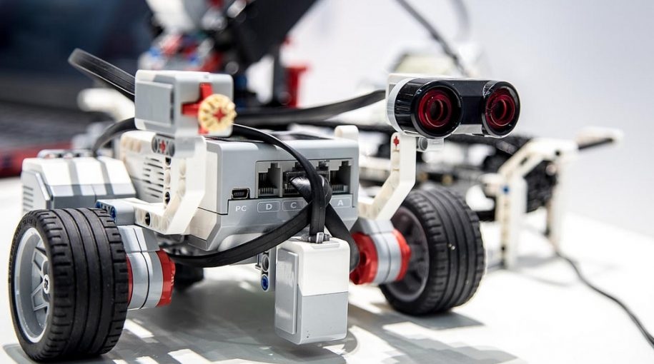 Five Robotics Projects Straight Out Of Science Fiction