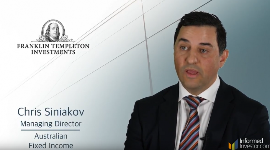 Franklin Templeton Discusses the Global Economy and Bond Markets