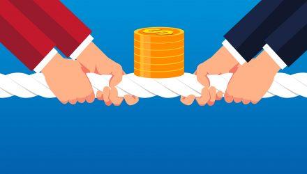 'HYIH' Bond ETF Built for Interest Rate Risk