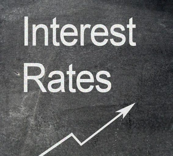 Interest Rates Won't be an Issue for Equities