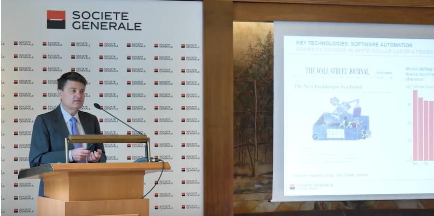 Impact of AI and Robotics on the Economy, Society