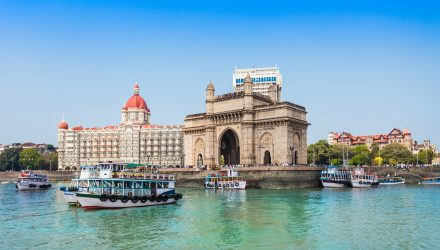 India ETF Could Reflect a Strong Economy Unaffected by Trade Fears