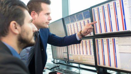 Keeping a Short Duration Leash on Bond ETFs