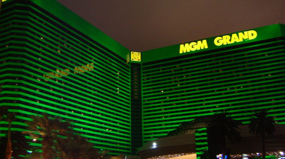 """MGM Resorts Shares Fall After """"Uninspiring"""" Earnings Release"""