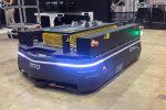 Making Cobots Mobile - The Future of Portable Robotics