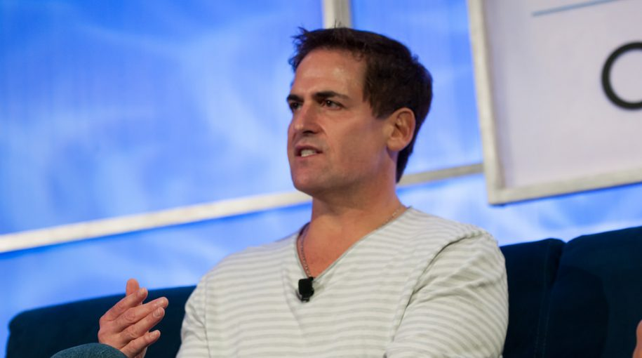 Mark Cuban Limits Stock Exposure, Holds 'Whole Lot of Cash'