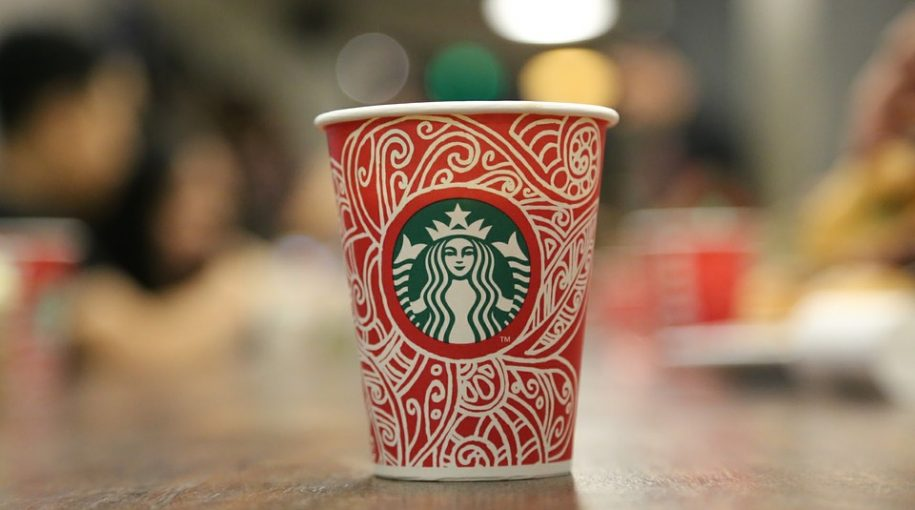 Bitcoin Payments May Come to Starbucks Near You