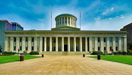 Ohio Becomes Latest State to Sign Blockchain Legislation