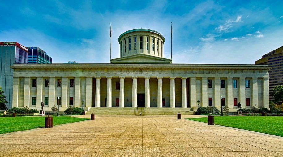 Ohio Latest State to Adopt Blockchain Legislation